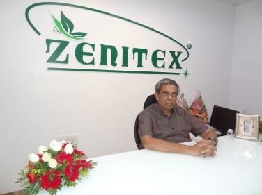 zenitex go green viral desai 4002