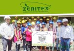 zenitex viral desai dr s. & s. s. ghandhy college world water day world forest day 1