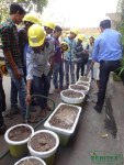 zenitex viral desai dr s. & s. s. ghandhy college world water day world forest day 23
