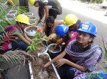 zenitex viral desai dr s. & s. s. ghandhy college world water day world forest day 31